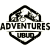 logo ubud adventures